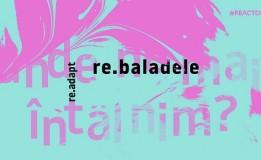 7-20.05 Instalație audio: re.baladele