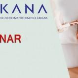 16.06 Seminar de prezentare: Arkana