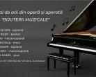 8.06 Concert din arii de operă și operetă: Bijuterii muzicale