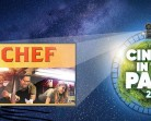 20.06 Cinema In The Park: CHEF