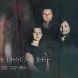 27.06 Concert de deschidere Atelier de muzică de cameră: Cvartetul Arcadia
