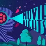 18.06 Proiectie: Movie Nights