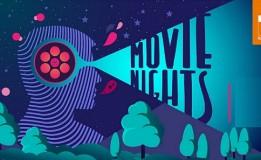 16.07 Movie Nights: Tenet