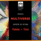 5-19.06 Expozitie de pictura: Multiverse