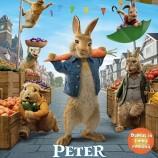 13.06 Film: Peter Rabbit: The Runaway