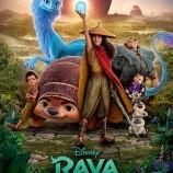 20.06 Film: Raya and the Last Dragon
