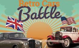 9.06 Retro Cars Battle