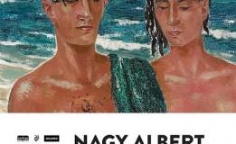 30.07-12.09 Expoziție: Albert Nagy