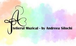 27.07 Eveniment pentru copii: Atelierul Muzical pentru copii