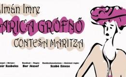 1.08 Spectacol de operetă: Contesa Maritza