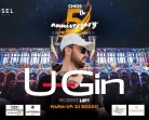 25.07 Party: DAY 3: U-GIN