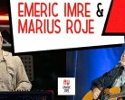 20.07 Concert: Emeric Imre & Marius Roje