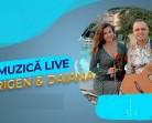 22.07 Concert: Origen & Daiana