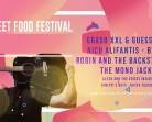 15-18.07 Festival: Street FOOD Festival Cluj-Napoca 2021