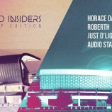 10.07 Party: Techno Insiders – Rooftop edition