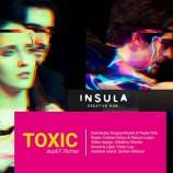 17.07 Spectacol de teatru: Toxic
