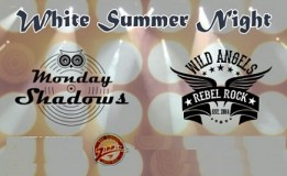 31.07 Concert: White Summer Night