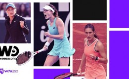 1-8.08 Eveniment sportiv: Winners Open WTA250